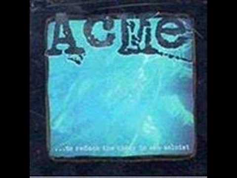 "Acme ""Ordinary"""