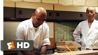 Jiro Dreams of Sushi (5/11) Movie CLIP - Jiro's Ghost (2011) HD