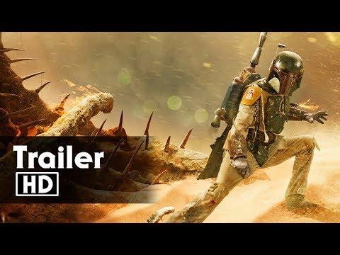 Star Wars: Return Of The Jedi - Modern Trailer