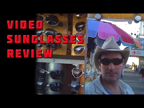 Video Sunglasses Review – ...