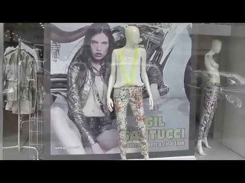 Оптовые закупки одежды в Италии