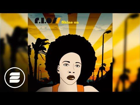 R.I.O - Shine On ( Spencer & Hill Radio Edit)
