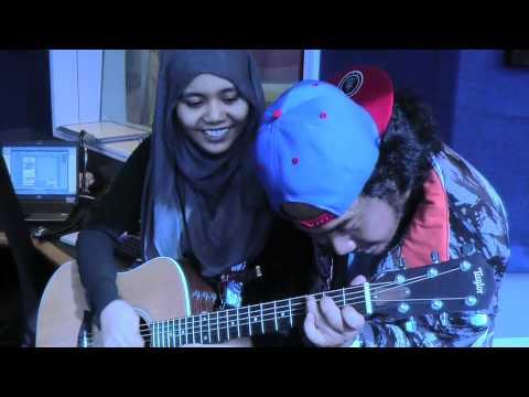 Najwa Latif Bersama Johan Johera Dan Dina Nadzir video