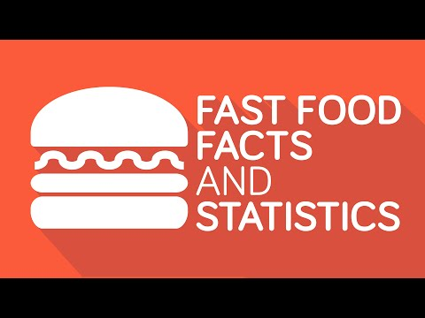 Fast Food - The Infographics Show