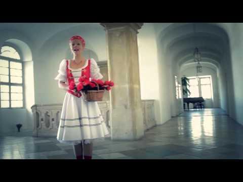 Magyar Rózsa - Ha én Rózsa Volnék (official Video - 2013)