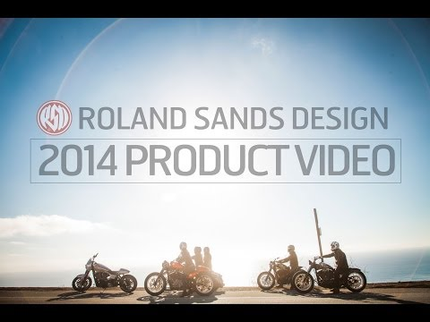 2014 RSD Product Video