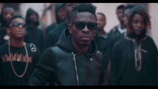 Shatta Wale - Making of Kill Dem With Prayers | GhanaMusic.com Video