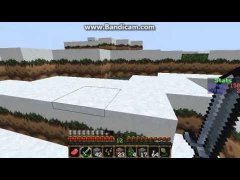 Minecraft Cracked server walls