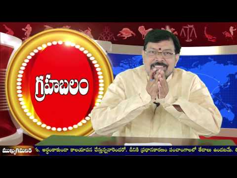 Vrishabha Rasi (taurus) - Sree Jaya (2014-2015 ) Outlines Part 1 video