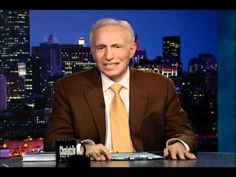 Jim Hockaday with Sid Roth - Intimacy with the Holy Spirit
