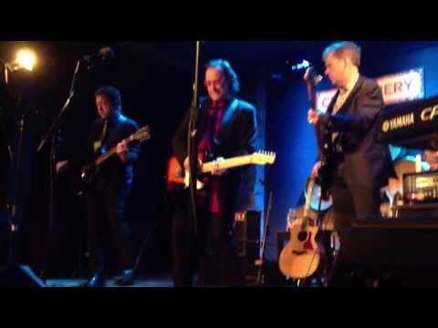 Dave Davies - I'm Not Like Everybody Else, I Need You - 5/27/13 (1/6)