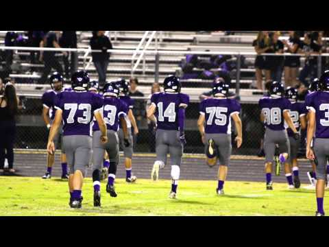 Potomac Falls High School Football