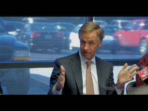 Insure Tennessee Promotion by Bill Haslam