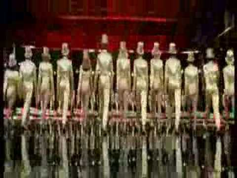 Misc Soundtrack - A Chorus Line - One