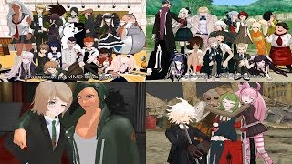 download lagu Danganronpa Mmd Compilation gratis