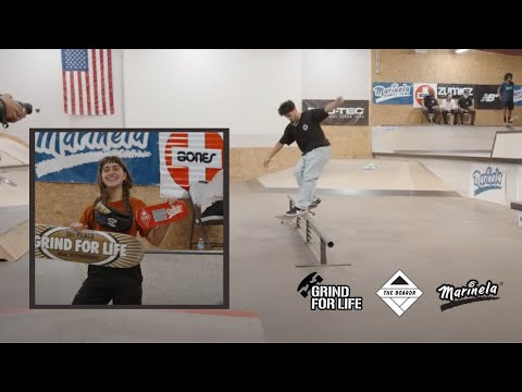 GFL Series at The Boardr HQ in Tampa Presented by Marinela