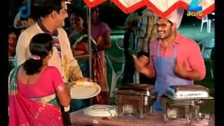 Varudhini Parinayam - Episode 325  - October 30, 2014 - Episode Recap