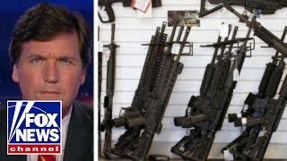 Tucker: Assault weapons ban will not stop mass killings