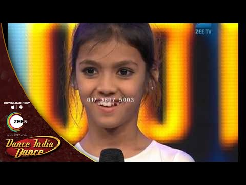 Did L'il Masters Season 3 Final Auditions - Episode 5 - March 15 2014 - Teriya And Aditi video