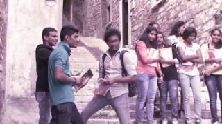 Ganga Dhiya Mathaka_Backstage