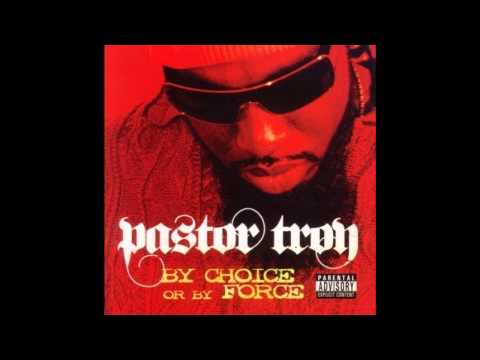 Pastor Troy - Down For Life