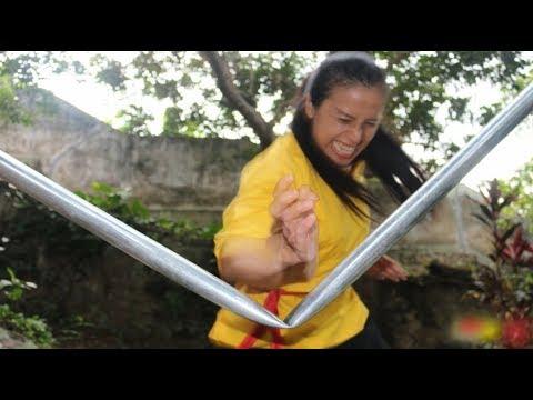 NAYA Pesilat Wanita Jigh AD Harimau Utara