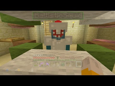Minecraft Xbox Quest To Serve Ice Cream 26