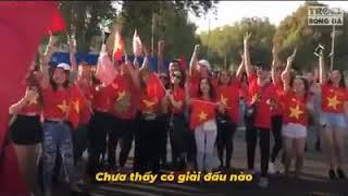 Nhạc Chế Asian Cup - Tự Hào Việt Nam