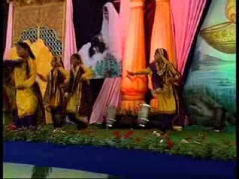 Param Pujya Sant Shri Asharam Ji Bapu Bal Bhajan - Hum Bache Hein,hum Sache Hein.mp4 video