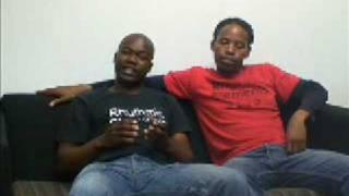Rhythmic Elements Sowetan Interview