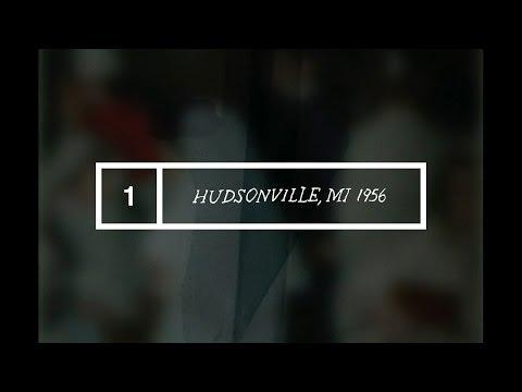 La Dispute - Hudsonville Mi 1956