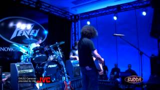 ALEX SKOLNICK TRIO Demonstrating Signature Amp