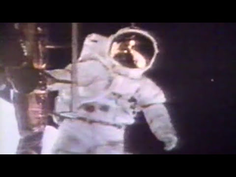 Space Auction Includes Moon Landing Items
