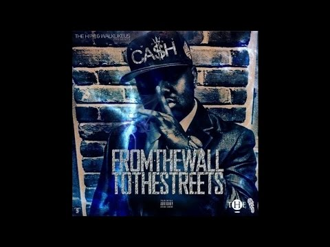 Kwony Cash - Need Luv 2 (from The Wall To The Streets) video