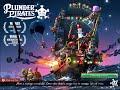 Plunder Pirates Music: Capt's Island (Christmas Theme)