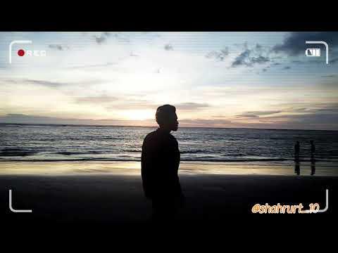 What a beutiful beach (Avicii - Heaven)