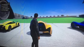 GTA 5 FUNNY GAMES WITH FIRENDS