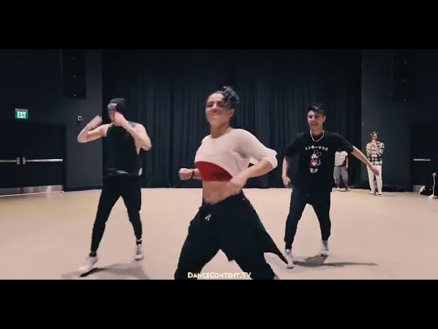 jade chynoweth and josh killacky - Missy elliott i39m really hot