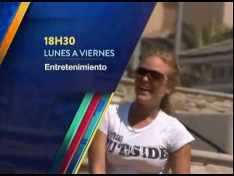 Entretenimiento 18H30 por Ecuador TV