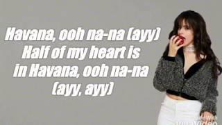 Camila Cabello , Daddy Yankee - Havana (Audio Español lyrics)