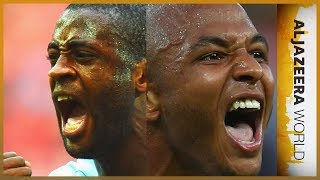 Thank You, Football: Yaya Toure and Yacine Brahimi - Al Jazeera World
