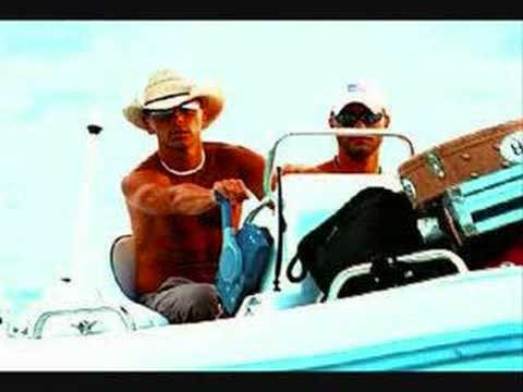 Kenny Chesney- Flip Flop Summer