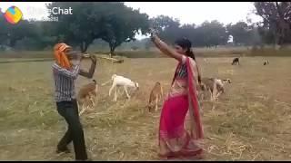 Nagin dance मजेदार वीडियो Bhojpuri sexy hd video 2018