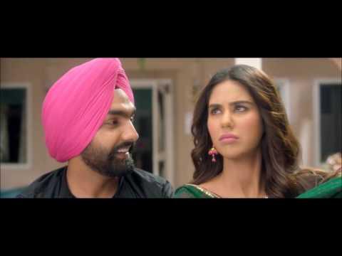 Mini Cooper | Nikka Zaildar | Ammy Virk | Latest Punjabi Song 2016 | Lyrical video thumbnail