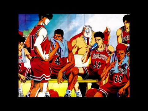 Destination - Slamdunk Anime Ost video