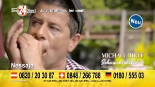 Michael Hirte - Sehnsuchtsmelodien