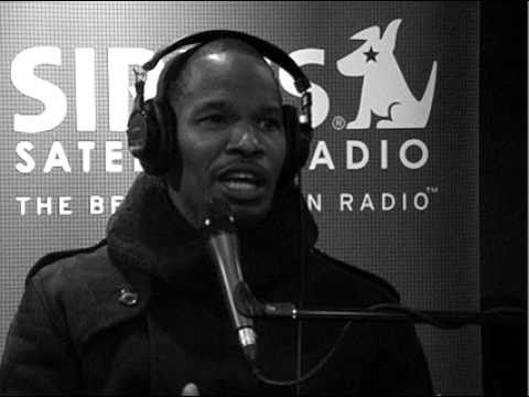 Doug Williams (comedian) Jamie Foxx Talks About The