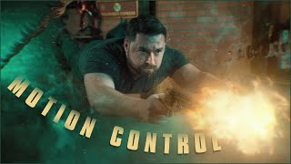 Visual Effects with Motion Control