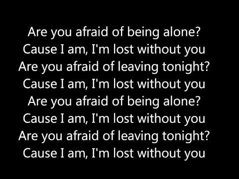 Blink-182 - Im Lost Without You
