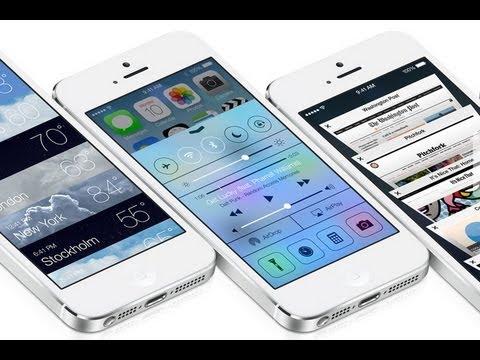 Como Restaurar De iOS 7 A iOS 6
